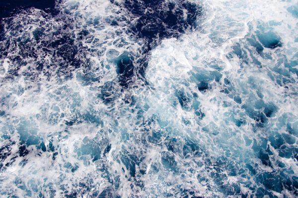 ocean of emotions fear
