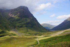 Scottish Highlanders